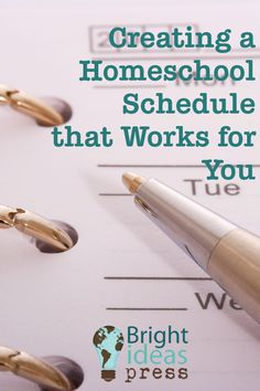 Create a Homeschool Schedule that Works for You!  Join the LIVE hangout Feb. 11, 2014 or watch the YouTube recording later.