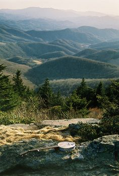 Roanoke, VA. Can't wait for our trip to the mountains. It's been too long!