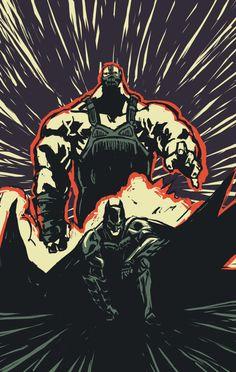 Bane and Bats