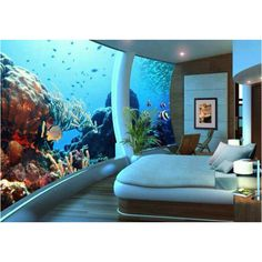 My dream Master Bedroom. What's not to love?