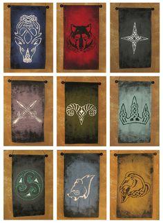 game rooms, elder scroll