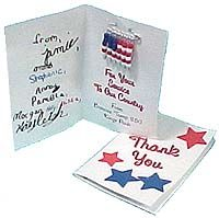 To earn the Daisy Girl Scout Spring Green Petal girls can make a flag pin then a card for our Veteran's. For more instructions go onto www.makingfriends.com