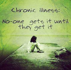 thyroid disease, chronic ill