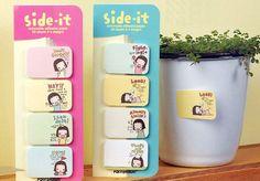 Side-it!  - Loja Perecoteco