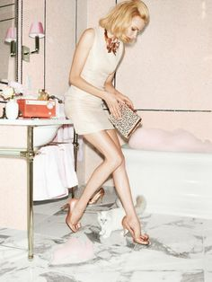 spade holiday, retro styles, fashion, dress, outfit