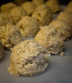 Raw Foods - Macaroons