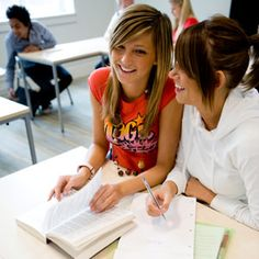 How to Survive College - Tips for College Students