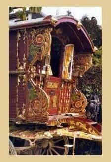 gypsy caravan images | http://gypsyvans.com/