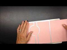 Create a Wider Thinlits Circle Card