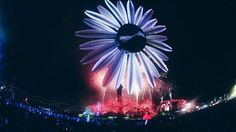 Amazing shot from #EDCLV2014 taken with the Sony #ActionCam