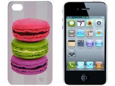 iphone cases, macaron iphon, iphon case