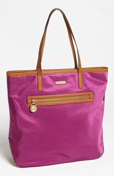 Perfect for travel or just because. MICHAEL Michael Kors Tote.