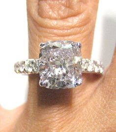 Yes, please!!!!!  diamond engagement ring