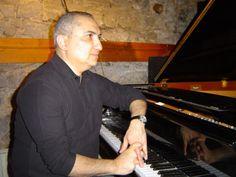 David Margaryan am Freitag im Jazzinstitut    http://neunmalsechs.blogsport.eu/2013/david-margaryan-piano-solo/