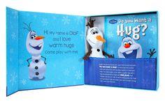 Disney's Olaf Elf on a Shelf #frozenmovie #olaf #elfontheshelf