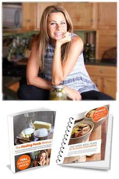 FREE  Healing Foods Method Ketogenic meal plan!  Available for download only till 8/15/2014 http://thenourishedcaveman.com