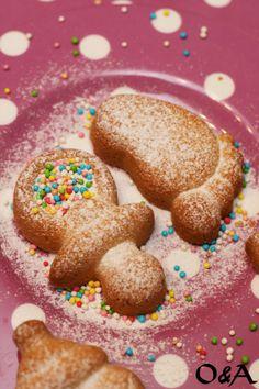 Ricetta biscotti con frolla al miele