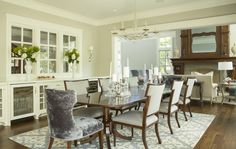 Martha O'Hara Interiors, Interior Design | Kyle Hunt & Partners, Builder | Mike Sharratt, Architect | Troy Thies, Photography | Shannon Gale, Photo Styling