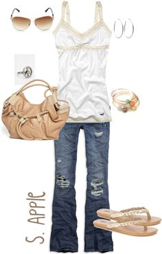 """Sing like no one's listening..."" by sapple324 on Polyvore"
