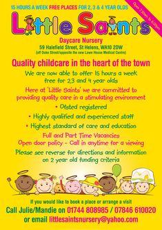 Daycare Ads - rahul420.tk