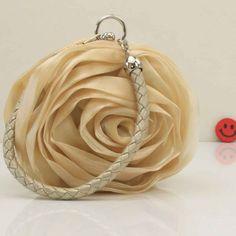 Gorgeous Silk MinI Clutches