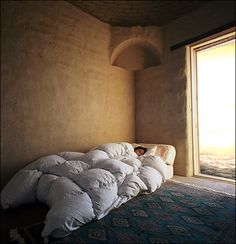 clouds, bedding, little houses, dreams, blankets, bedrooms, place, sleep tight, cozy beds