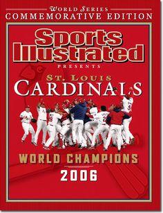Baseball, St. Louis Cardinals