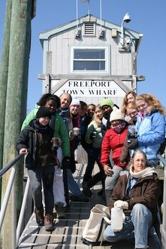 Coastal Studies for Girls, a special school, is inspiring girls to become leaders in science and environment stewards. ~ Maine  #nonprofit #womenandgirls  http://www.coastalstudiesforgirls.org/