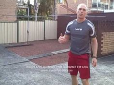 5 bodyweight cardio exercises