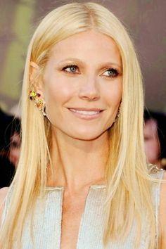 Libra Goddess Gwyneth Paltrow