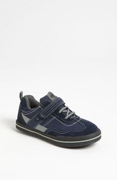 Umi 'Terran' Slip-On (Toddler, Little Kid & Big Kid) available at #Nordstrom