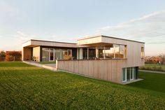 hohensinn architektur / haus d, neuhofen