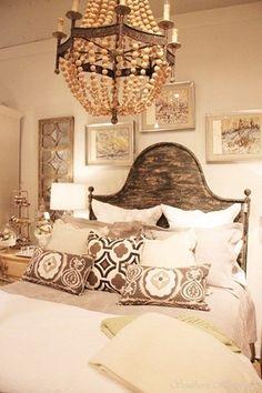 love this neutral decor