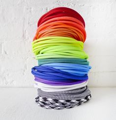 design a custom hanging cord lamp w/ color cord (etsy)