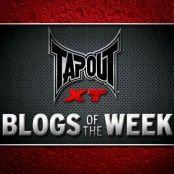 TapouT XT User Blogs