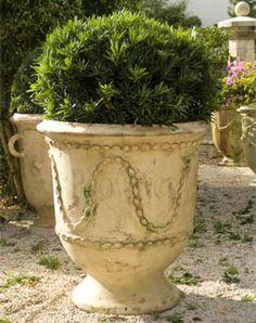 anduze pot