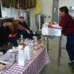Cider making classes in Maryland