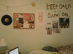 Kirstens room on pinterest for Hipster zimmer