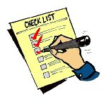 Home Staging Daily Checklist