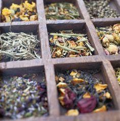Hoodoo Magick Rootwork:  Herbs.