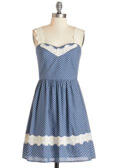 Got It Down Home Dress