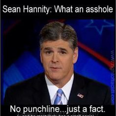 CONSERVATIVE:  Sean Hannity
