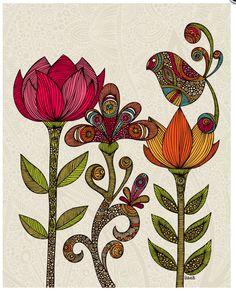 draw, bird, art, inspir, doodl
