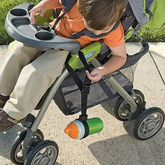 SippyPal Straps Sippy Cup Tether (set of 2) $10