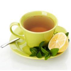 Healthy green tea recipes