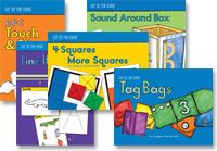 Jump start the school year and inspire your students with Get Set for School. Check out our activity booklets, packed with fresh classroom exercises and teaching strategies.