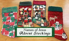 Names of Christ Advent Gifts - package idea for missionaries 24 scriptures, each one teaches a different Name of Christ and helps you come to know him better.  Pair with a little gift for your Christmas advent countdown.  Free Printable! Christma Nativ, Advent Gift, Advent Calendar, Christma Holiday, Center Christma, Christma Fun, Missionari Christma, Christma Advent, Little Gifts