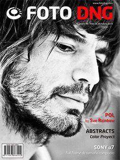 Revista Foto DNG Nº 98. Octubre de 2014 (Año IX).