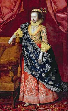 For some time before 1592, Arbella Stuart was considered one of the natural candidates for succession to the English crown, after her cousin, Queen Elizabeth I However, between the end of 1592 and the spring of 1593, the influential Cecils, Elizabeth's Secretaries of State (Lord Burghley and his son Sir Robert Cecil) turned their attention away from Arbella towards James VI of Scotland.