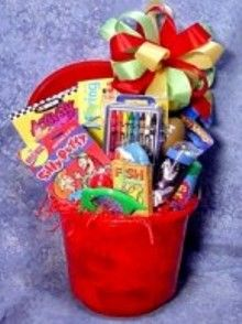 Great Gift Basket ideas